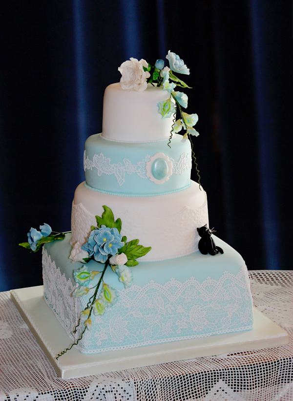 Peacock Wedding Cake Toppers Uk