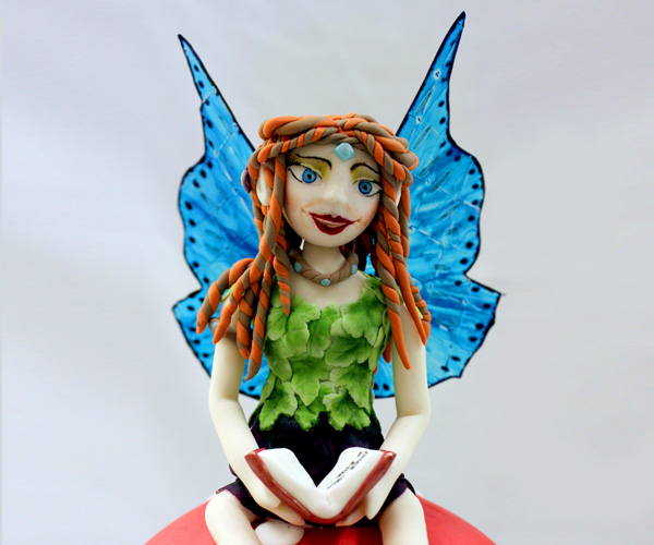 Magical Fairy Topper