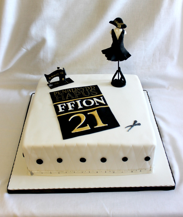 Fashion 21st Birthday