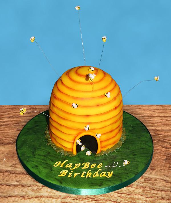 HapBee Birthday!